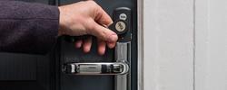 Plaistow access control service