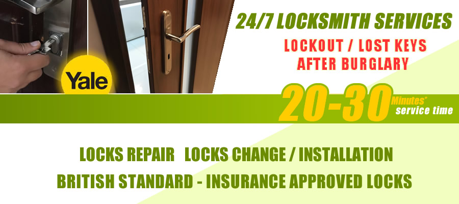 Upton Park locksmith services